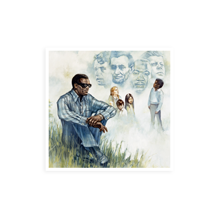 Message to the People cover art