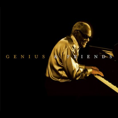 Genius And Friends album cover