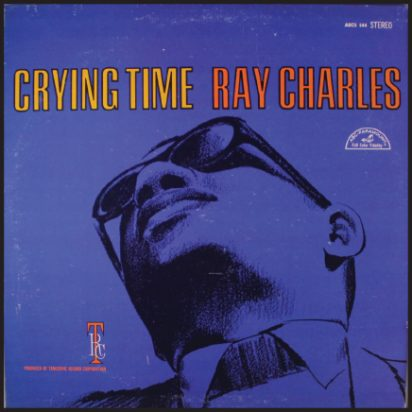 Crying Time album cover