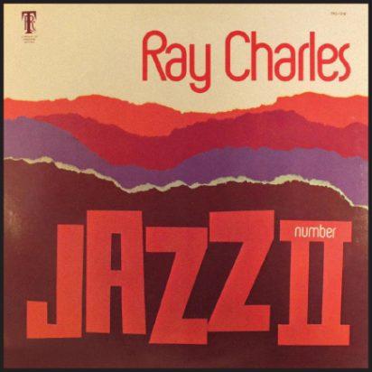 Jazz Number II album cover