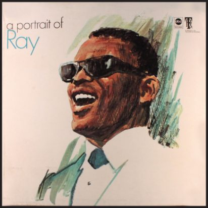A Portrait Of Ray album cover