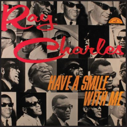 Have A Smile With Me album cover