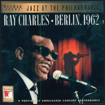 Berlin 1962 album cover