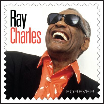 Ray Charles Forever album cover