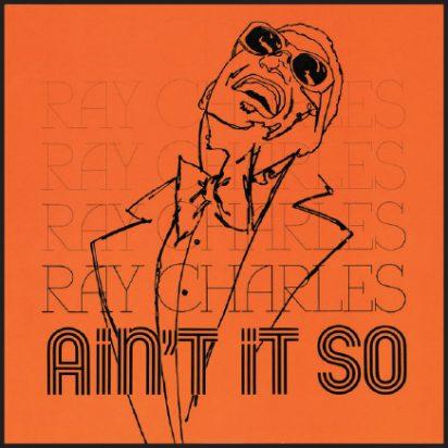 Ain't It So album cover
