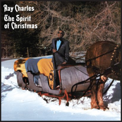 The Spirit Of Christmas album cover