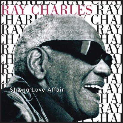 Strong Love Affair album cover