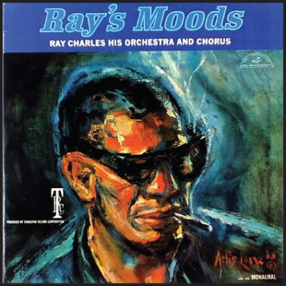 Ray's Moods album cover