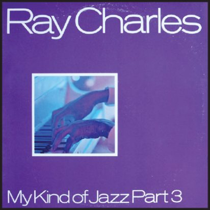 My Kind Of Jazz Part 3 album cover