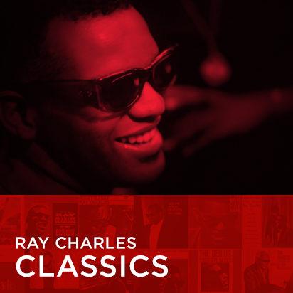 Ray Charles Classics