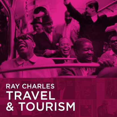 Ray Charles Travel & Tourism
