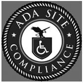 ADA Site Compliance logo